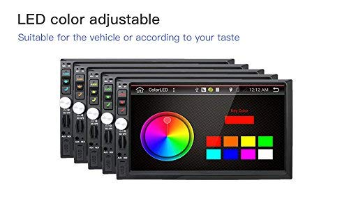2-GB-RAM-32-G-ROM-178-cm-1024-600-HD-Screen-Android-60-Car-Multimedia-Player-Navigation-Stereo-fr-Universal-Quad-Core-Doppel-2-DIN-Autoradio-Head-Unit-nicht-DVDCD-Player-GRATIS-Kamera