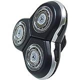 Scheerkop scheermeskop reservekop vervanging voor Philips Arcitec SensoTouch 3D Shaver RQ12 RQ10 RQ12+ voor RQ1050 RQ1250 S70