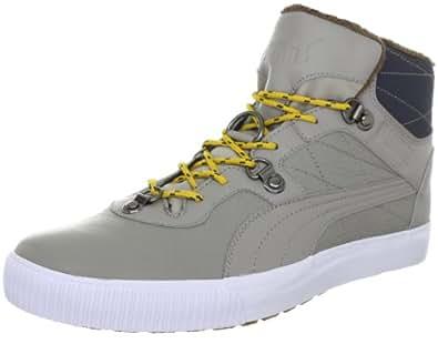 Puma Tipton 353711, Herren Fashion Sneakers, Grau (moonrock-arrow wood 03), EU 40.5 (UK 7) (US 8)