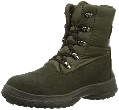 Ilse Jacobsen Womens Damen Schneestiefel, SOIL661 Cold lined snow boots half length