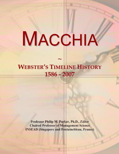 macchia-websters-timeline-history-1586-2007