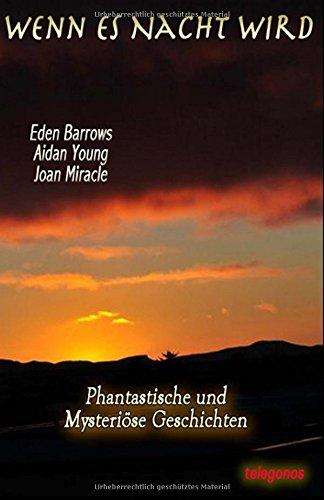 Phantastische und mysteriöse Geschichten und Gedichte ()