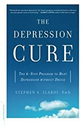 The Depression Cure: The 6-Step Program to Beat Depression Without Drugs [ THE DEPRESSION CURE: THE 6-STEP PROGRAM TO BEAT DEPRESSION WITHOUT DRUGS ] by Ilardi, Stephen S. (Author) Jun-01-2010 [ Paperback ]