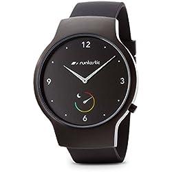 Runtastic Unisex Watch Analog Sport Quartz Watch RUNMOBA1