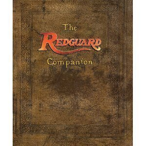 The Redguard Companion (The Elder Scrolls Adventures)
