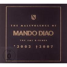 Malevolence of Mando Diao [2cd