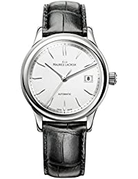 Maurice Lacroix Les Classiques Automatic Watch, ML 115, 38mm, Day,