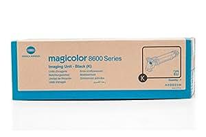 Konica Minolta Magicolor 8650 DN (A0DE03H) - original - Drum kit black - 120.000 Pages