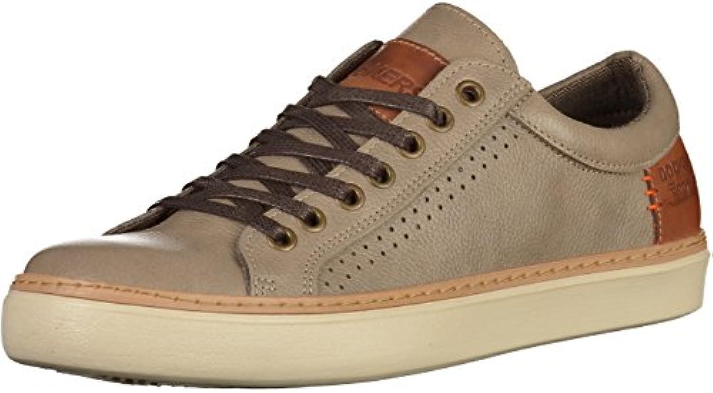 Dockers 38DA001 Herren Sneakers  Billig und erschwinglich Im Verkauf