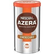 NESCAFÉ AZERA Americano Instant Coffee Tin, 100 g