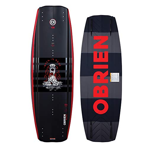 Obrien Rome Wakeboard - Boat Series, Boots Wakeboard