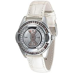Zeno-Watch ladies watch - Lalique Lalique white - 6602Q-s3