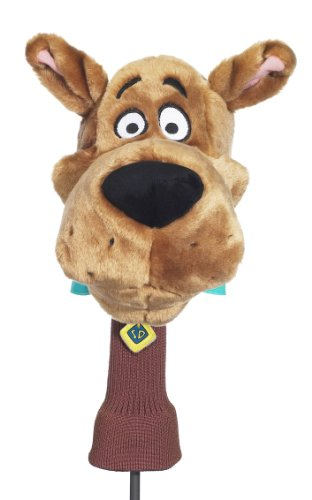 Scooby-Doo Headcover (Dogge Golf)