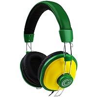 G-Cube Vivid Casque audio 2 modes (Vert)