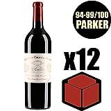 X12 Château Cheval Blanc 2016 75 cl AOC Saint-Emilion Grand Cru 1er Grand Cru Classé A Vino Tinto