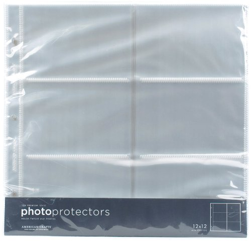 american-crafts-12-x-12-inch-6-x-4-inch-pocket-page-protectors-pack-of-10-transparent