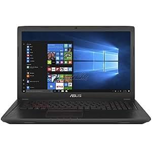 Asus FX553VD-DM324 15.6-Inch Full HD Laptop (7th Gen Intel Core i5-7300HQ/8 GB RAM/1 TB HDD/2 GB NVIDIA GeForce GTX 1050/DOS/2GB Graphics)