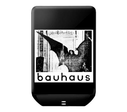 MusicSkins Schutzfolie für Netbook, Motiv Bauhaus Bela Lugosi für Seagate FreeAgent GoFlex Ultra,...