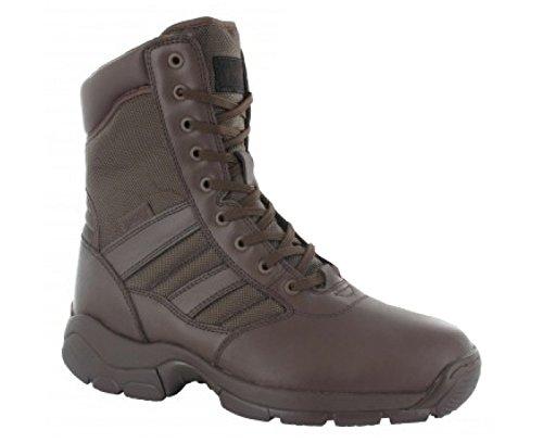 Magnum Panther 8 0, Chaussures de Travail Mixte Adulte brown
