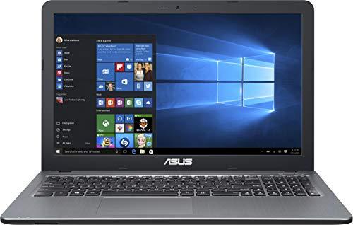 Asus 90NB0B03-M25320 Ordinateur Portable 15,6' Argent (Intel Core i3, 4 Go de RAM, Windows 10 Home)...