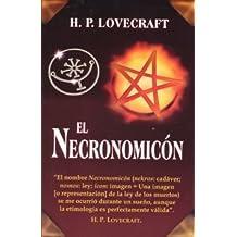 El Necronomicon / The Necronomicon