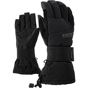 Ziener Herren Merfos As(r) Glove Sb Snowboard-Handschuhe/Wintersport | Wasserdicht, Atmungsaktiv