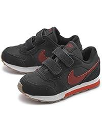 Nike Md Runner 2, Zapatillas de Deporte Unisex Niños
