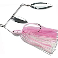 Quantum Specialist Spinnerbait - Pink Lady - 10 cm/10 G