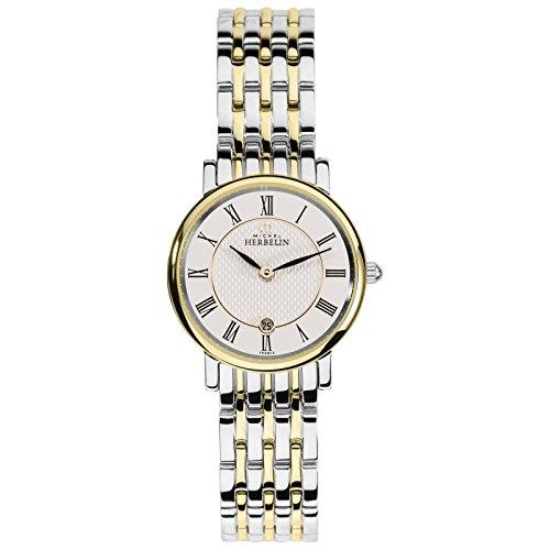 Michel Herbelin - Unisex Watch 16945/BT01