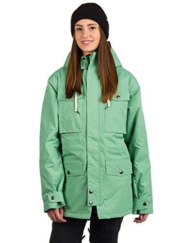AIRBLASTER Damen Snowboard Jacke Freedom Parka Jacket