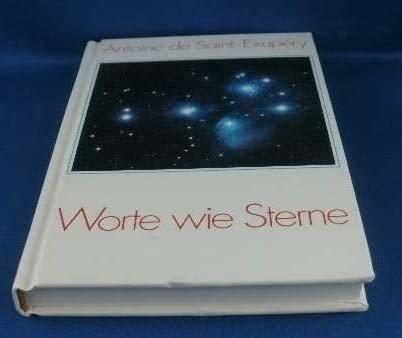 Herder Verlag. Worte wie Sterne
