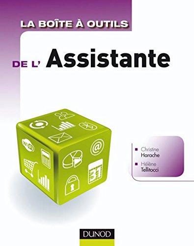 La boîte à outils de l'assistante (BàO La Boîte à Outils)