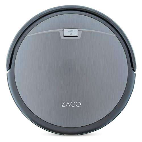 Photo de zaco-ilife0001-fr-ilife-a4s-aspirateur-robot
