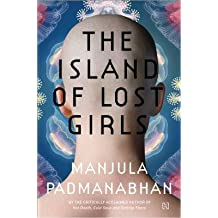 The Island of Lost Girls: 0