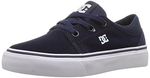 DC Trasé Slip T chaussures de garçon