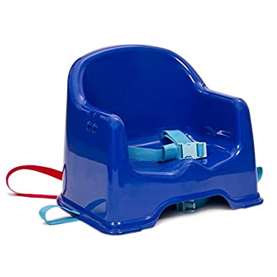 Kiddywinks Booster Seat (Blue)