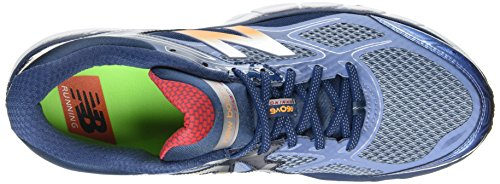 New Balance Herren M860 Bw6 Sneaker Blau