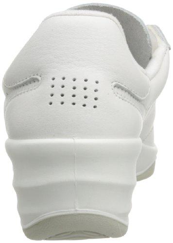 TBS - Dandys, Sneaker Donna Bianco (Blanc (4707 Blanc))