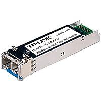 TP-Link TL-SM311LM Módulo Transceptor SFP Gigabit, Multimodo MiniGBIC,Ampliar la distancia de transmisión