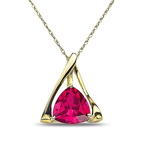 womens-pendant-complementary-chain-with-created-ruby-in-10k-yellow-gold-by-nissoni-jewelry