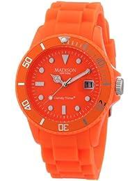 Madison - Herren -Armbanduhr U4503-51