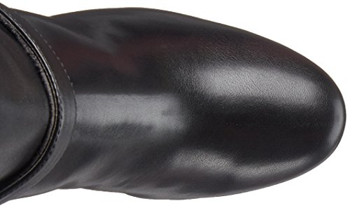 Nine West Kacie Synthétique Botte Black