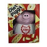 Geschenkbox Diät-Schwein Diet Piggy - die Kühlschrank-Sau mit Lichtsensor als Diät-Hilfe -