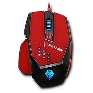 Guang langTu t9 de souris gaming 3000 dPI