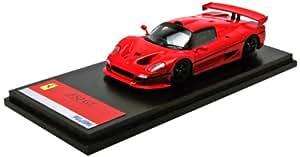 Fujimi - Fjm1343022 - Véhicule Miniature - Modèle À L'échelle - Ferrari F50 Gt - Bpr Prototype - Echelle 1/43