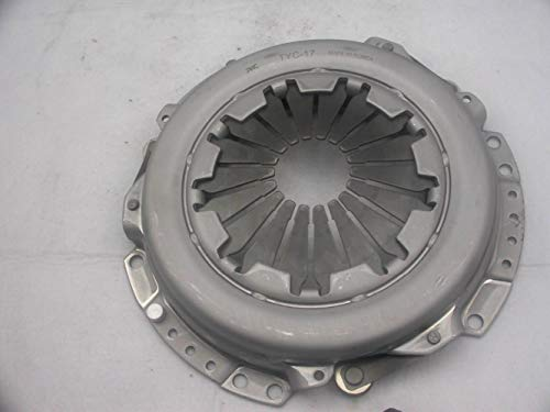 FOR Toyota Corolla Carina Starlet Yaris 212 mm 21 teeth Clutch Kit with Clutch Cover 31210-12191 and Clutch Disc 31250-12360 -
