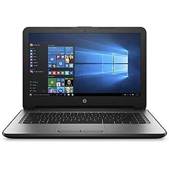 HP 14-AR002TU 14-inch Laptop (Core i3-5005U/4GB/1TB/Windows 10 Home/Integrated Graphics), Turbo Silver