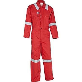 wenaas Ambassadeur 250gm fr Combinaison 81750–1023différentes couleurs -  Rouge - 142,24 cm