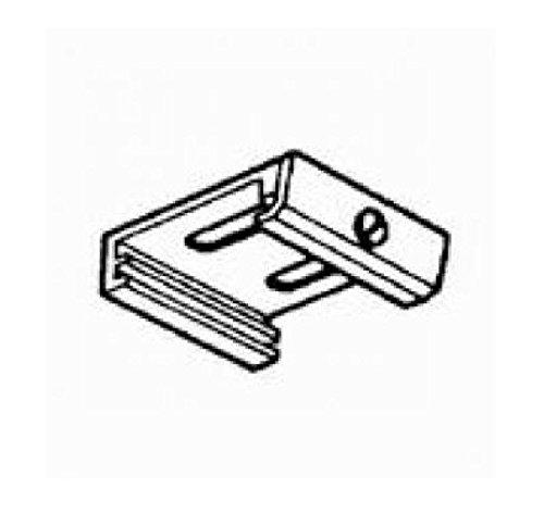 Reggiani fixation pour rail à plafond Art. 2265