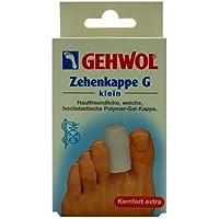 Preisvergleich für Gehwol 1026903 Zehenkappe G Polymer-Gel-Kissen, klein